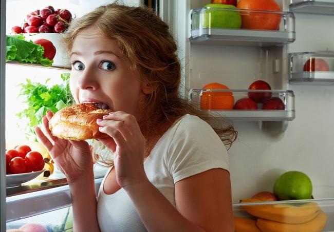 Kışın kilo almamızın 7 önemli nedeni