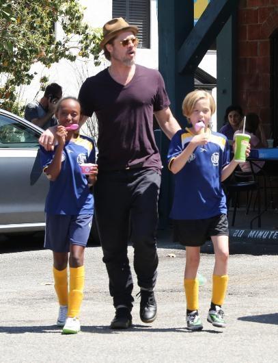 Angelina Jolie, çocuklarının oyuncu olmasını istemiyor