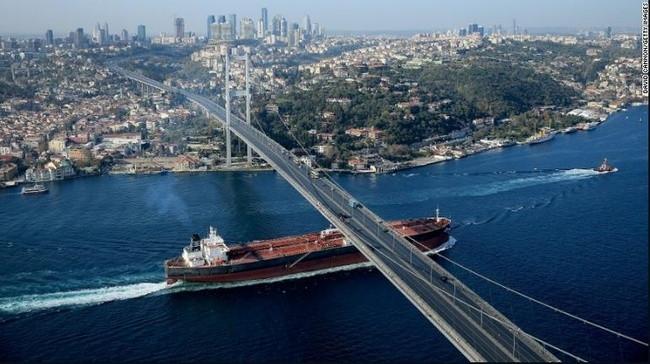 En popüler 25 şehirden ikisi Türkiye'den
