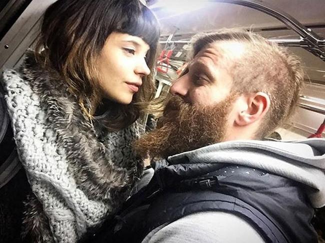 Selen Seyven'e sürpriz evlenme teklifi