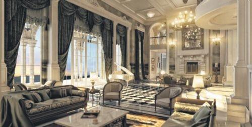 İşte Fetullah Gülen'in Beyaz Saray'ı