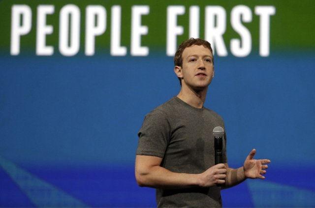 Mark Zuckerberg o istatistikleri açıkladı