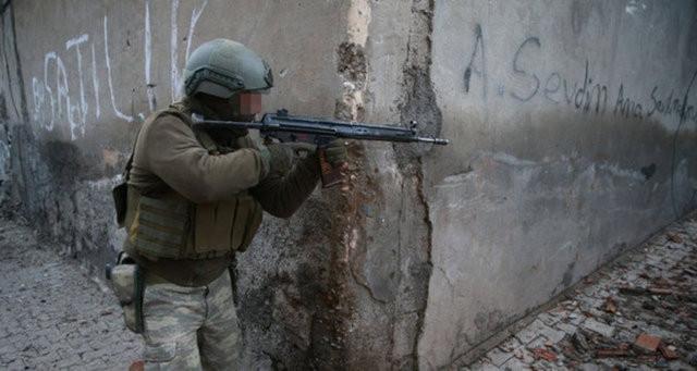 PKK / KCK arananlar listesi