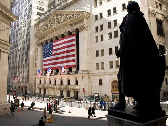 Wall Street'in inanılmaz gizli geçmişi