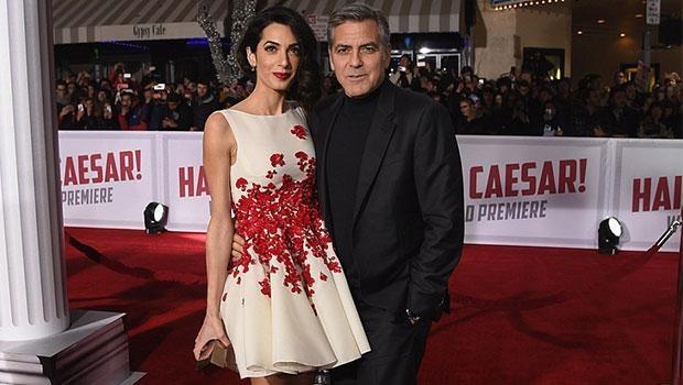 ''Yüce Sezar'' filminin Los Angeles galası - Resim: 1