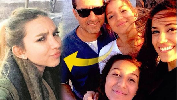 Rafet El Roman ile kızları arasında estetik küslüğü