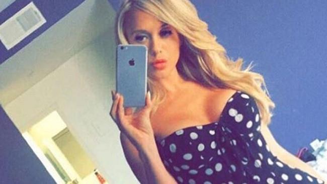 Instagram şöhreti Katie May öldü