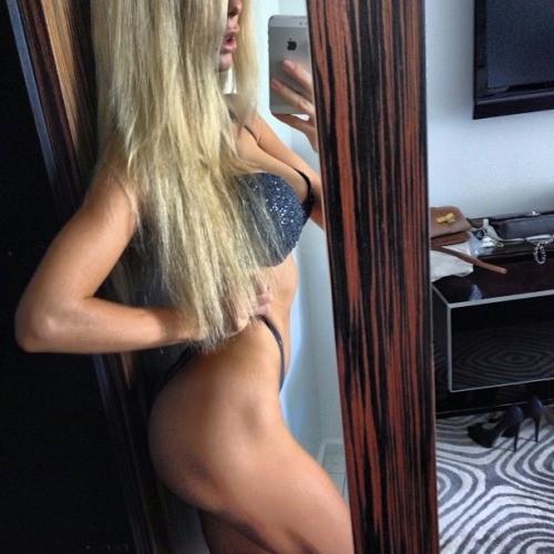 Rus kızların selfie aşkı