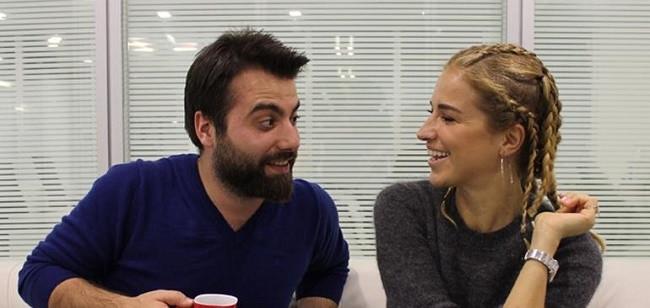 Burcu Esmersoy: ''Evliliği tavsiye etmiyorum''