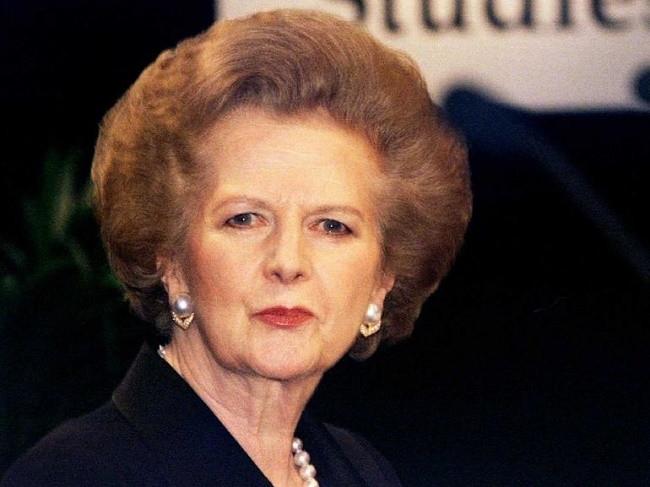 Margaret Thatcher'ın evi satılıyor