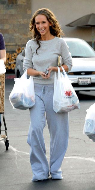 Pijamaları moda oldu