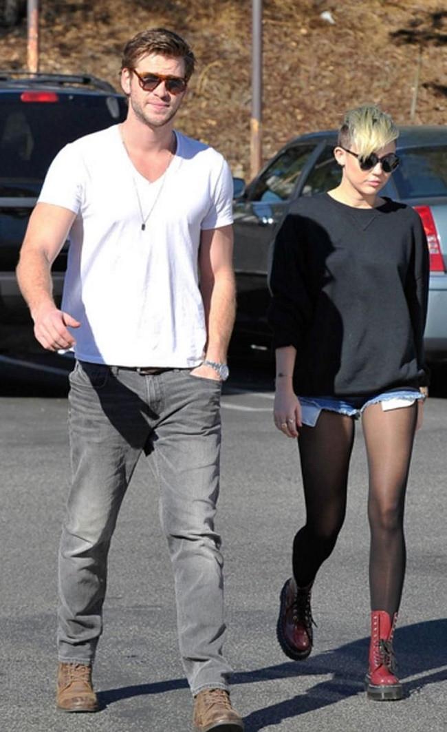 Miley Cyrus aşkı için değişecek