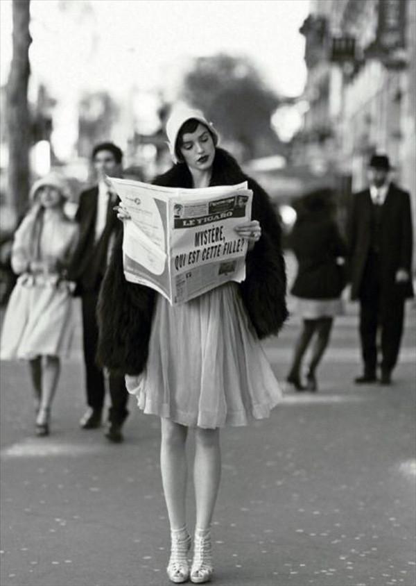 Tarihten nadir fotoğraflar