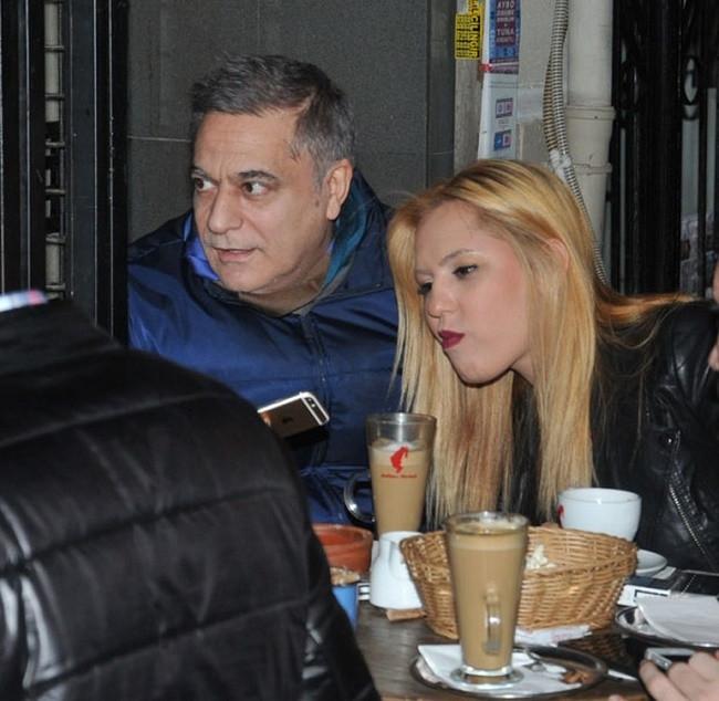 Mehmet Ali Erbil'i sinirlendiren sözler