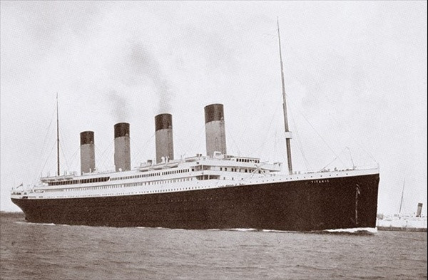 Titanik 2 sonunda gerçek oldu