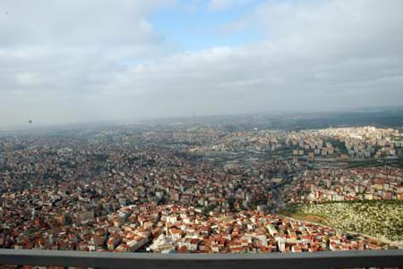 İstanbulda bir dev !