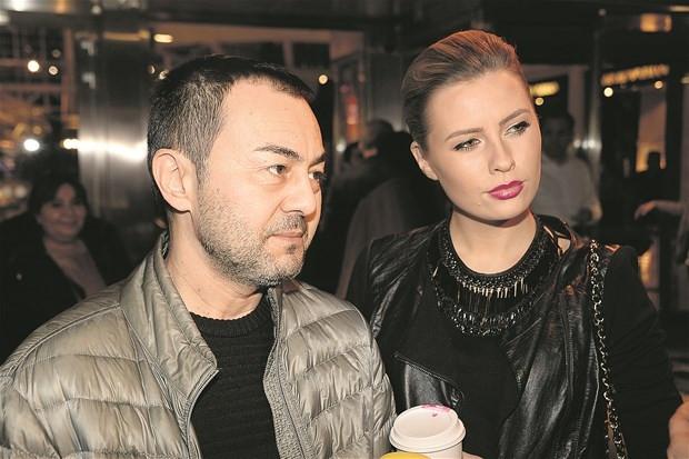 Serdar Ortaç'tan Chloe Loughnan itirafı