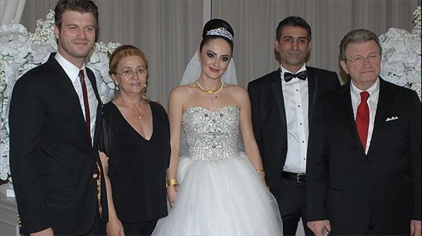 Düğün ayrıntıları belli oldu