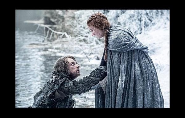 Game of Thrones'un yeni sezon sürprizleri