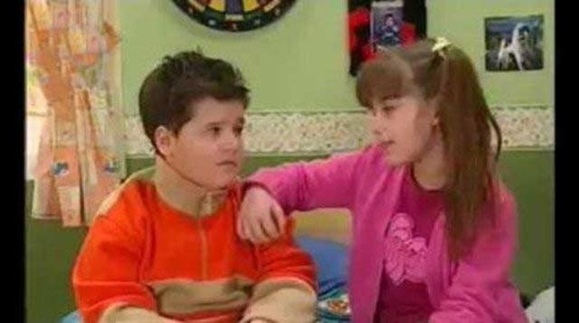 Bu küçük tatlı kızı hatırladınız mı?