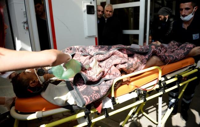 Rusya okul vurdu: 14 ölü