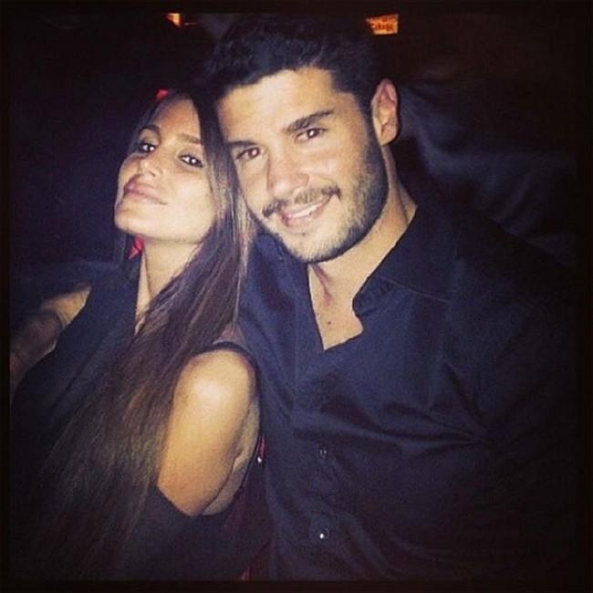Berk Oktay, Merve Şarapçıoğlu ile nişanlanıyor