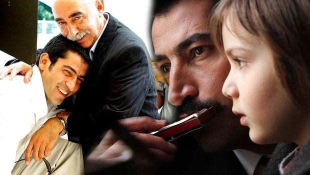 Kenan İmirzalıoğlu'nun resmi sitesi açıldı