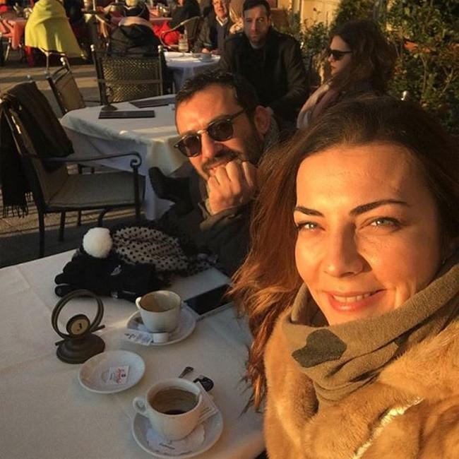 Burcu Kara bugün Brüksel'de evleniyor