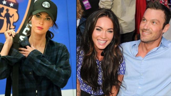 Megan Fox'un kariyeri neden geriledi ?