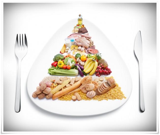 Asla yememeniz gereken 10 yiyecek
