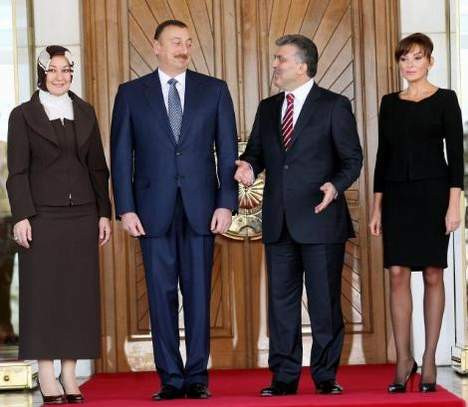 Mihriban Aliyeva nasıl kilo verdi?