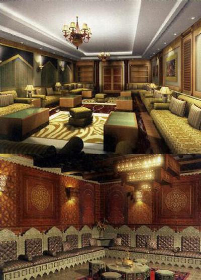 İslami burjuvanın ev hali