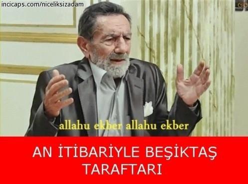 Fenerbahçe-Beşiktaş maç sonrası CAPS'ler