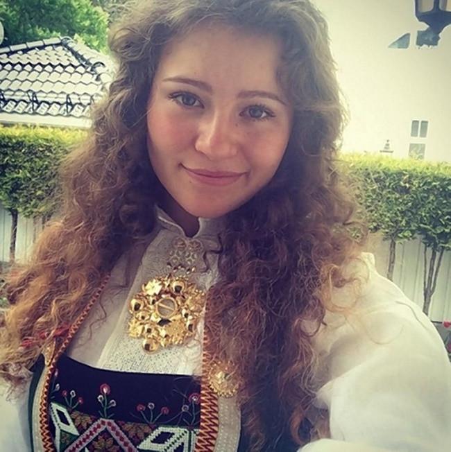 Dünyanın en genç milyarderi: Alexandra Andresen