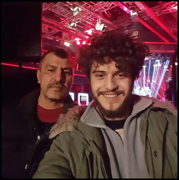 O Ses şampiyonu Emre Sertkaya'dan özel açıklamalar