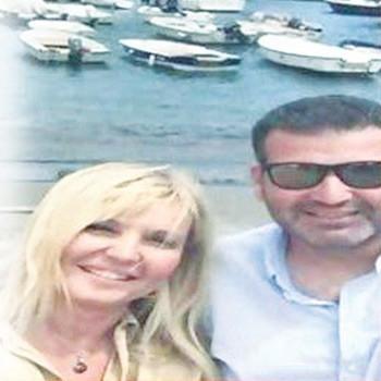 Seda Akgül 'kısmetse' evleniyor