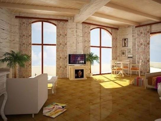 Evim Şahane'nin mimarı Selim Yuhay'ın muhteşem evi