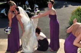 Sıradışı düğünler