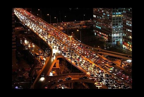 İstanbul'da yaşamak için..