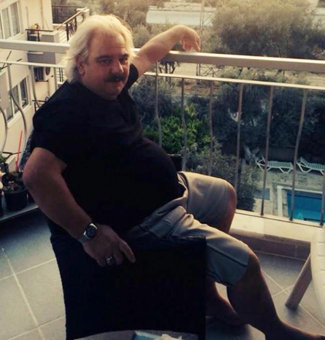 Kurtalan Ekspres'in gitaristi Mithat Danışan öldü