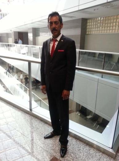 Ankaralı ünlü türkücünün kardeşi bu halde bulundu !
