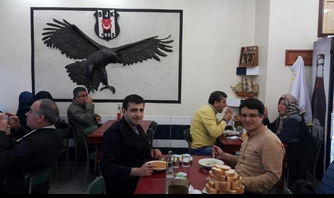 Erdoğan ve Bayraktar çiftinin sözü tamam nişan çok yakında!