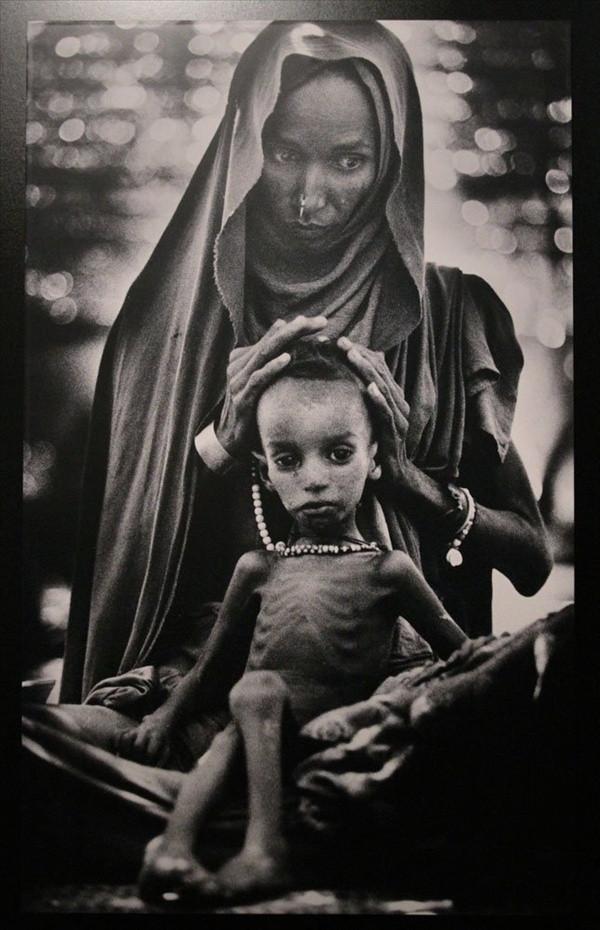 İç sızlatan Pulitzer fotoğrafları