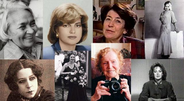 İşte ilklere imza atan kadınlar