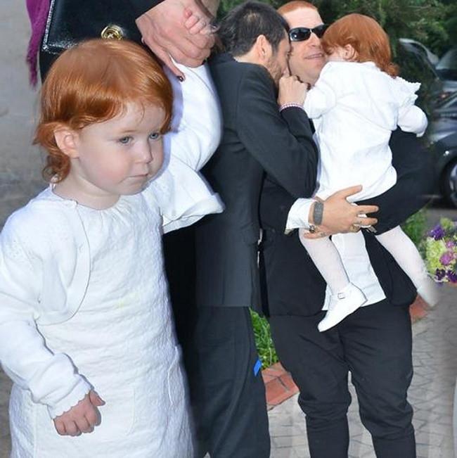 Athena Gökhan ikinci kez baba oldu