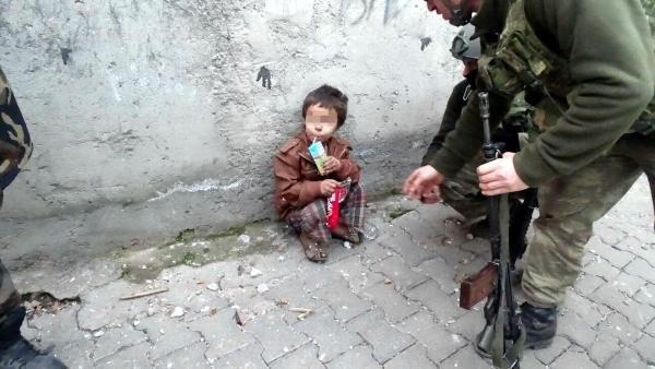 Sur'dan tahliye edilenler anlattı: Bizi zorla tutup..