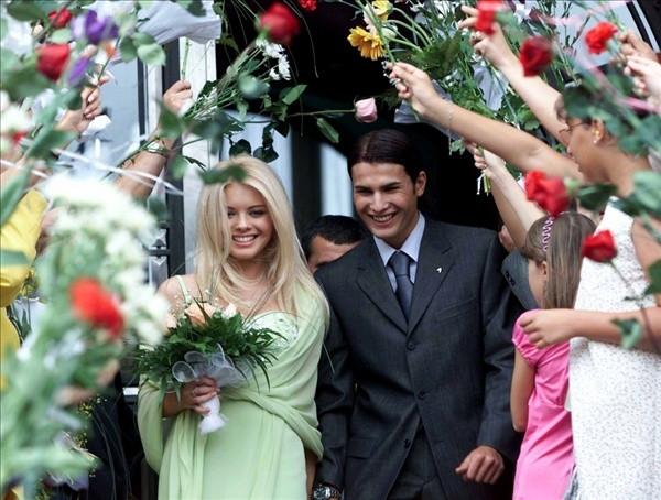 Dünyanın dört bir yanında evlilik