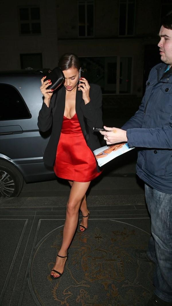 Paris'te kırmızı gece
