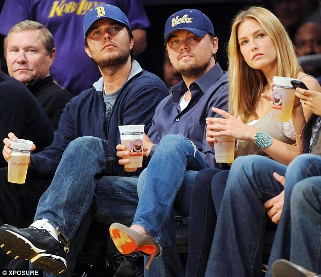 Leonardo DiCaprio'nun kardeşi her yerde aranıyor !