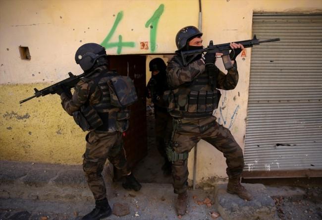 PKK Sur'da bakın ne vaat etmiş !